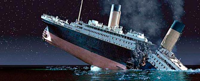 Come il Titanic: dal Giglio a Tunisi, il pianista che ha vissuto due tragedie