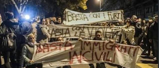 Nuova rivolta a Tor Sapienza: «Marino non ha mantenuto le promesse»