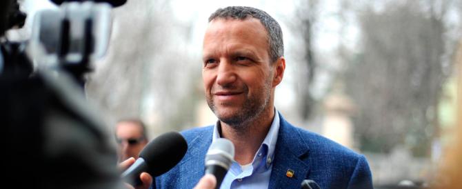 Tosi: «È scontata l'alleanza di Berlusconi con la Lega di Salvini»