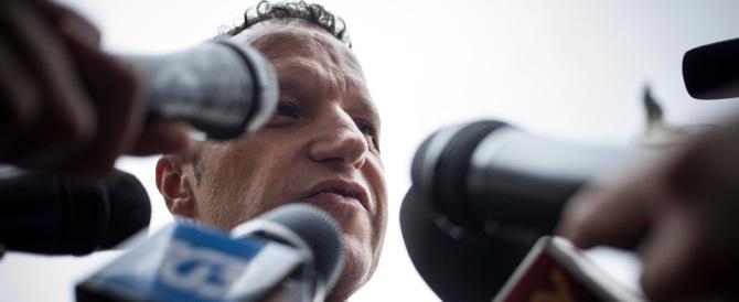 """Tosi inizia la campagna elettorale """"sado-maso"""" per far vincere la Moretti"""