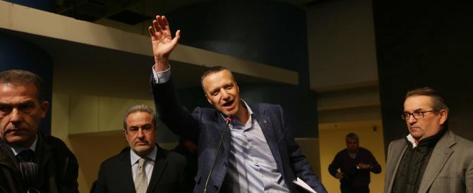 Veneto, Tosi scende in campo senza il sostegno del Ncd: solo tattica?