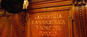 Un magistrato si è scagliato contro lo «Stato». Ma allora «chi è Stato»?