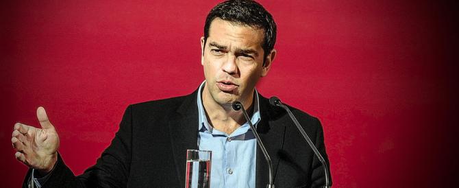 Grecia, il filo della trattativa ora si è quasi spezzato. Tsipras dice no