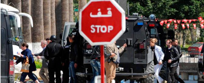 Tunisia, uno dei terroristi era già noto ai servizi. Arrestati i complici