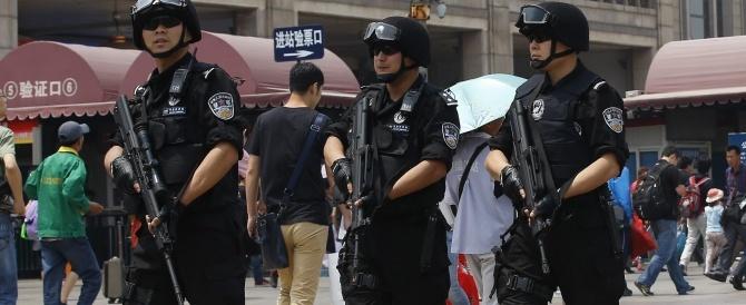 «Aveva la barba lunga»: condannato in Cina a 6 anni di carcere. È uighuro