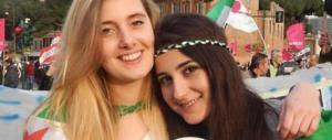 Vanessa: torneremo in Siria. Giorgia Meloni e Salvini: restituite prima i soldi