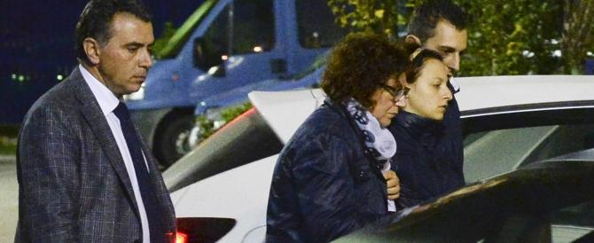 La richiesta di Veronica Panarello: «Se non vedo mio figlio piccolo, morirò»