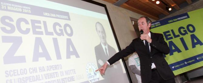 Veneto, una «campagna pop» per Zaia. E lui: «Non date nulla per scontato»