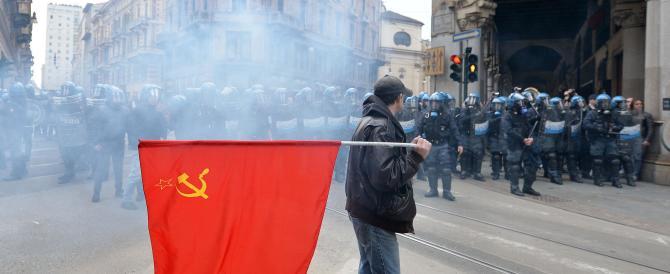 MInacce e provocazioni: il 25 aprile rischia di trasformarsi nella festa dei centri sociali