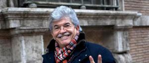 Razzi da Roma con furore, in missione per la pace nel mondo: pronto a volare da Maduro