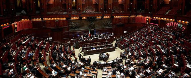 """Forza Italia chiederà il voto segreto: """"Italicum"""" sempre più a rischio"""