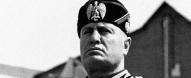 Mussolini, messa sospesa a Reggio. «Temono chi ricorda un omicidio…»