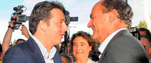 Bersani attacca Renzi: «La legge elettorale non è affare del governo»