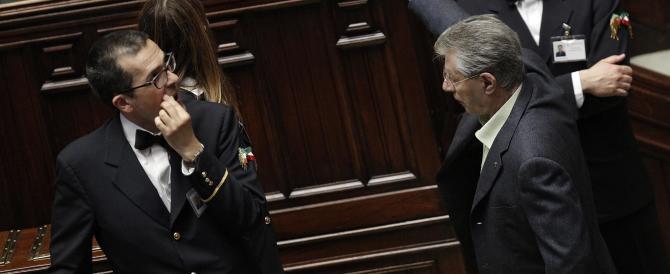 Italicum, sì alla terza fiducia. Le opposizioni fuori: adesso referendum