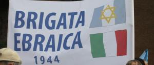 Gli ebrei rinunciano al corteo del 25 aprile: «Ci sono i palestinesi»