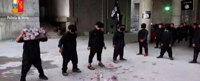 Arrestato americano addestrato in Siria, voleva colpire una base militare