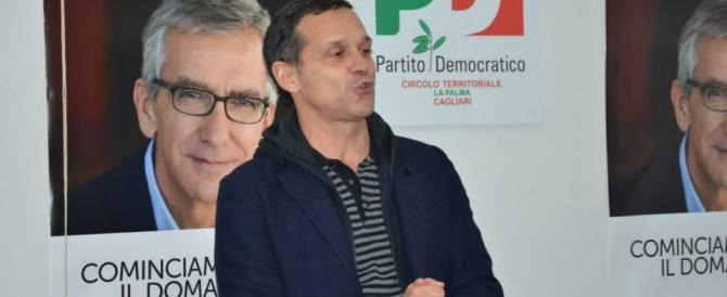 Fondi Sardegna: indagati un assessore e due consiglieri Pd