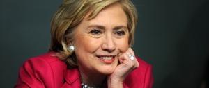 """Hillary Clinton scalda i muscoli per la Casa Bianca. E """"cerca casa"""" a New York"""
