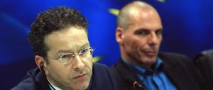Grecia, l'Europa perde la pazienza: Varoufakis perditempo e dilettante