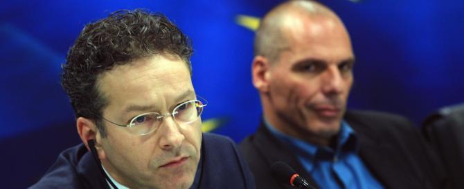 Offende l'Europa del Sud? Renzi attacca Dijsselbloem: si dimetta