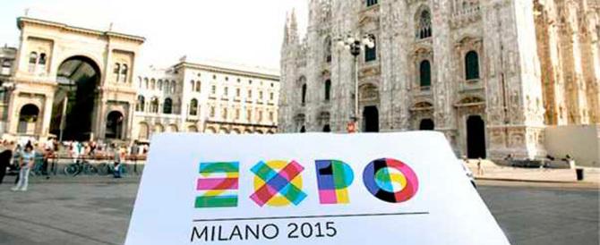 Nuova bufera su Expo, la Corte dei conti procede per «danno da tangente»