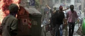 "Dove sono finiti i No Global di Genova? Sorpresa: sono diventati ""sovranisti"""