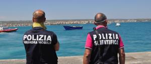 Allerta del procuratore Lo Voi: alto il rischio di terroristi infiltrati sui barconi