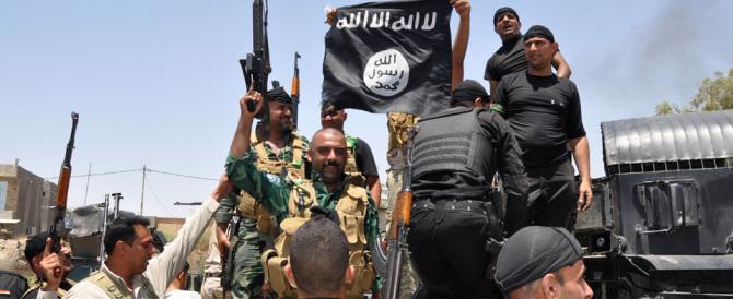 Madre marocchina voleva mandare i figli a combattere con l'Isis: arrestata