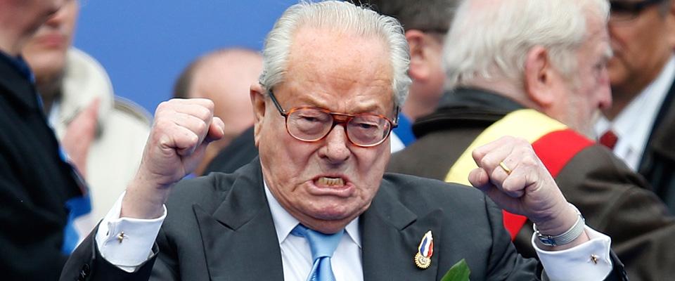 Jean-Marie-Le-Pen