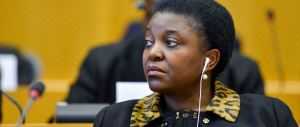 Contestò la Kyenge: chiesto il rinvio a giudizio per un dirigente di Fn