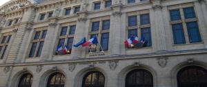 Lezione dalla Francia: gli studenti della Sorbona contro i tagli a latino e greco