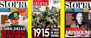 """""""Storia In Rete"""" lancia uno speciale non conformista sulla Grande Guerra"""
