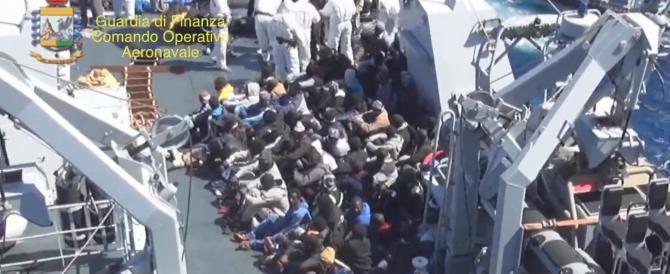 Parla un superstite del naufragio: a bordo eravamo 950, più di 50 bambini