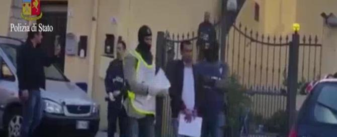 Al Qaeda, maxi blitz contro una cellula fondamentalista in Italia. 18 arresti
