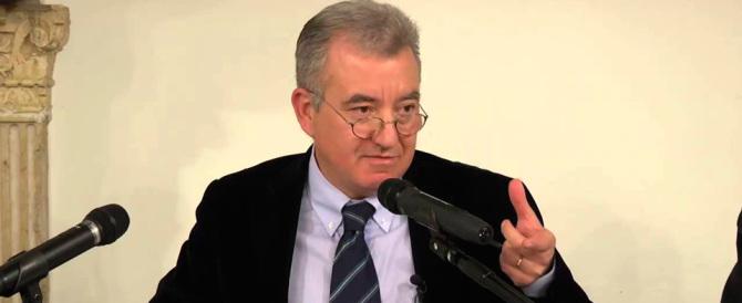 Strage di cristiani, Mantovano: «L'Occidente apra gli occhi, siamo a rischio»