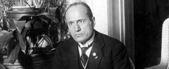 Mussolini fu il primo a denunciare il genocidio del popolo armeno