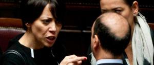 Ncd: dopo gli attacchi ad Alfano, la De Girolamo sempre più in bilico