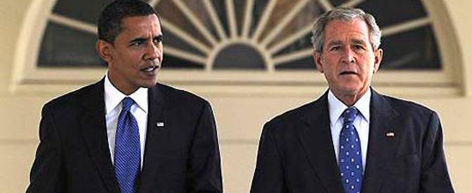 Lo Porto, se al posto di Obama c'era Bush e se invece di Renzi c'era Berlusconi…