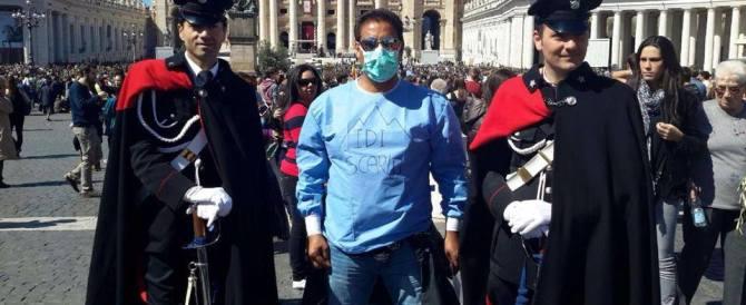 """Allarme in Vaticano: """"Gli ospedali cattolici sono a rischio crac"""""""