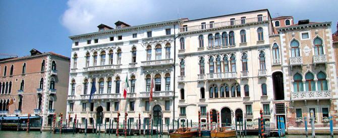 Regione Veneto: 4 consiglieri lasciano Forza Italia per sostenere Tosi