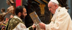 Con l'affondo sull'Armenia il Papa ha avuto la forza di superare l'Europa