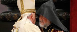 Genocidio armeno, tutti i perché della diatriba fra Papa Francesco e Turchia