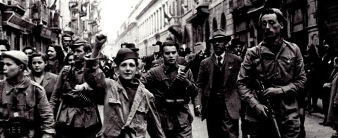 """La """"Festa della Liberazione"""" ha 70 anni. E li dimostra tutti"""