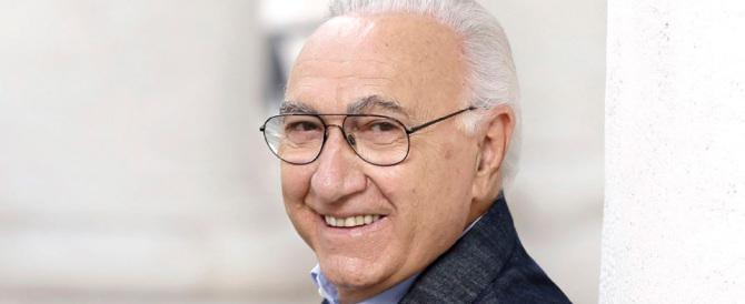 """Anche Pippo Baudo sarà processato: avrebbe diffamato la """"Dama Bianca"""" (video)"""