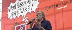 Ebola, l'Oms smentisce Gino Strada: «nessuna vittoria, l'epidemia continua»
