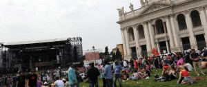 """Primo Maggio, scintille tra feste: Taranto sfida """"San Giovanni"""""""