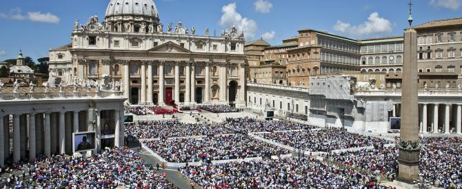 Blitz in Sardegna, il Vaticano nel mirino. Indizi su un possibile attentato