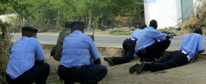 Kenya, strage jihadista al campus universitario. Almeno 15 le vittime
