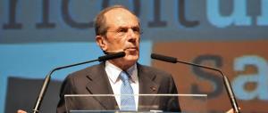 Puglia, il candidato Schittulli annuncia lo strappo con Forza Italia