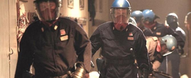 Pansa: «Mai più un'altra Diaz, ma ora basta attacchi alla polizia»